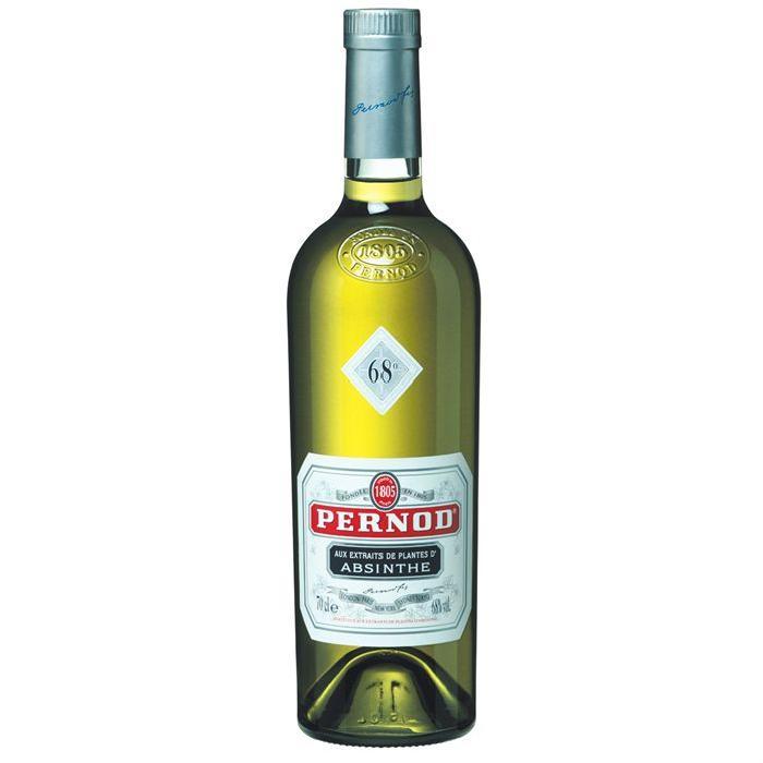 Absinthe Pernod 68° (70cl)