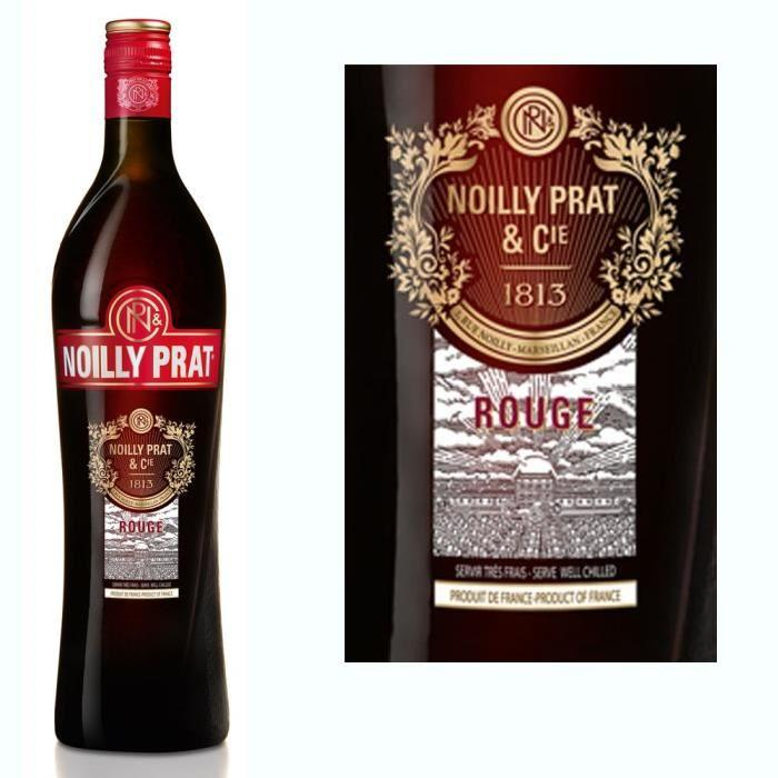 Noilly Prat rouge 16° 75cl