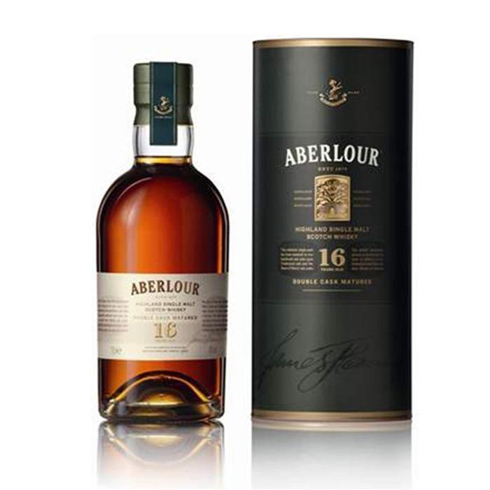 Aberlour 16 ans Double cask