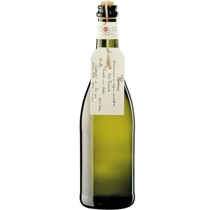 Prosecco Fiocco di Vite Italie vin blanc effervescent