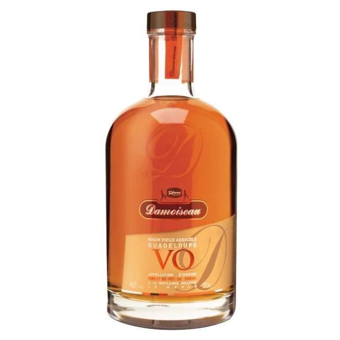 Rhum Vieux Damoiseau VO 70cl 42°