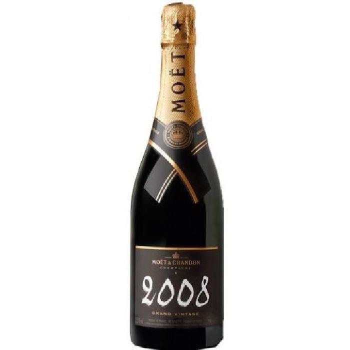 MoeT ET CHANDON Champagne millésimé - Blanc - 75cl