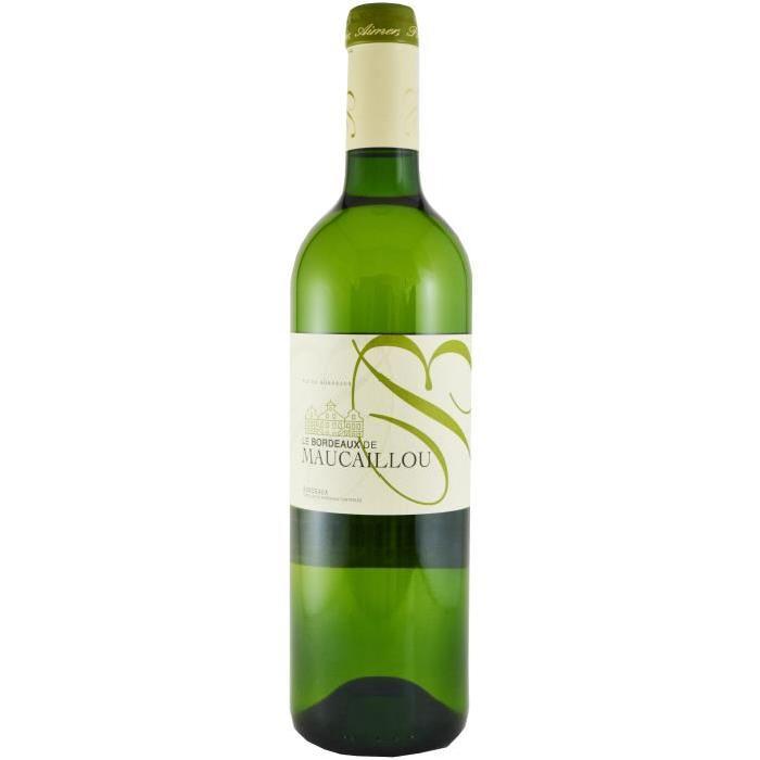 Bordeaux de Maucaillou Bordeaux 2015 - Grand Vi...