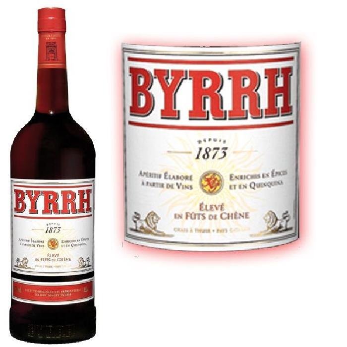 BYRRH 1 litre