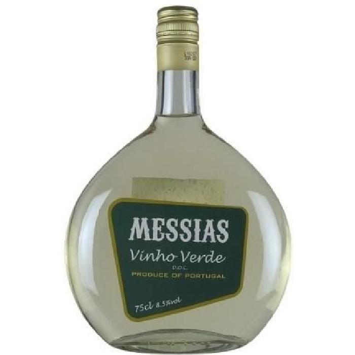 MESSIAS Vinho Verde Vin du Portugal - Blanc - 75 cl
