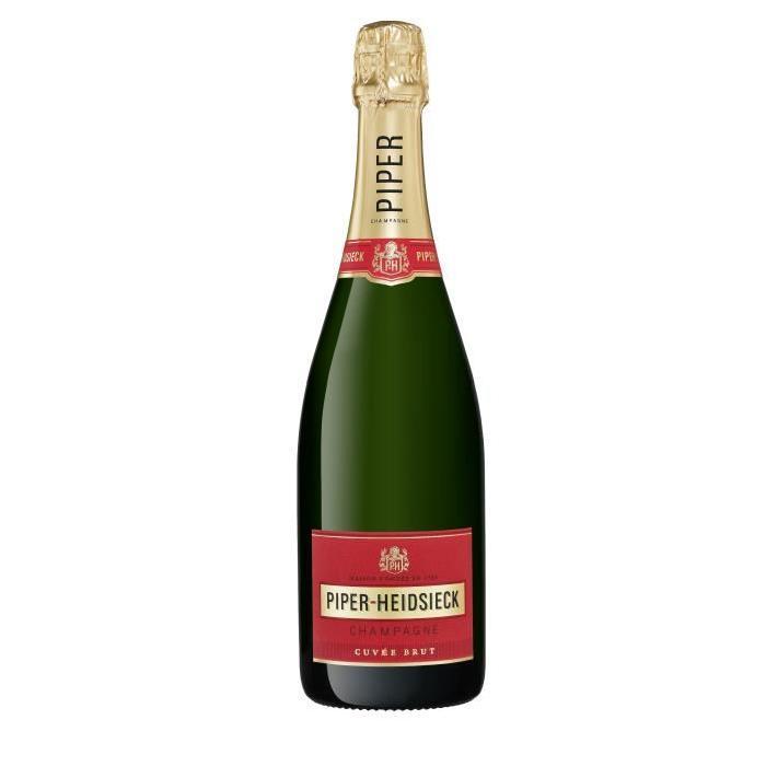 MAGNUM Champagne Piper-Heidsieck Cuvée Brut 12° 150 cl