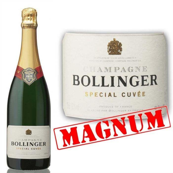 Bollinger Magnum x1