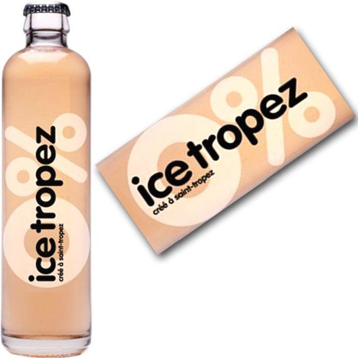 Ice Tropez 0% 0,275cl. x1
