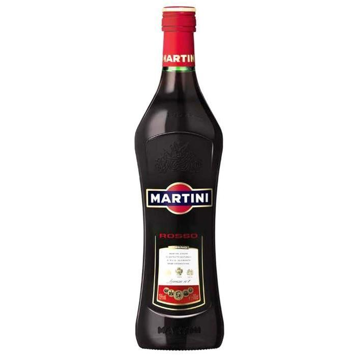MARTINI Rosso Rouge 1 Litre (x1)